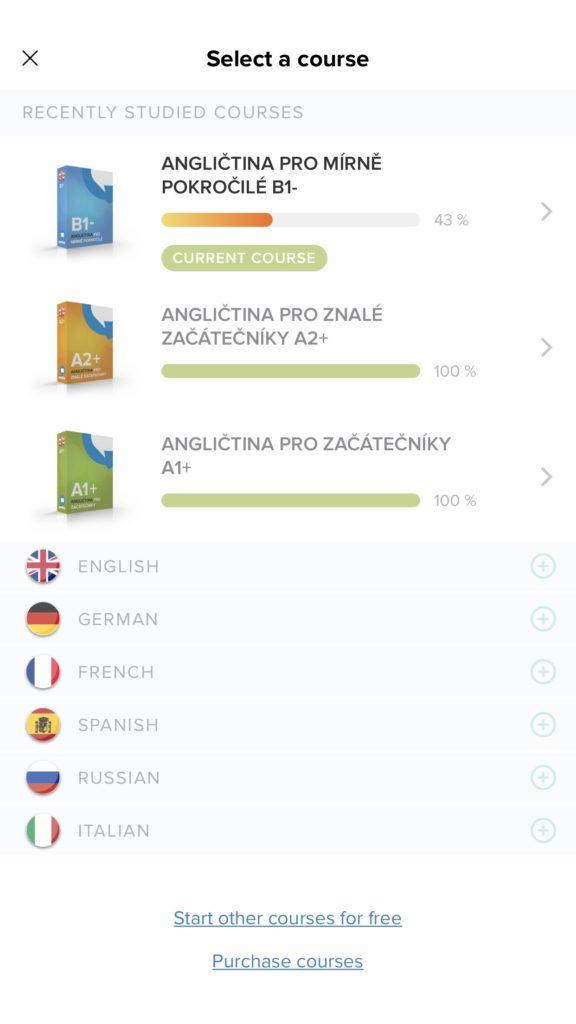 Jak nejlépe studovat s Online Jazyky?